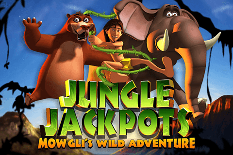 Jungle Jackpots Bewertung